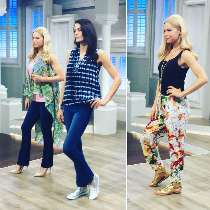 The 25 best qvc models ideas on pinterest lulugal com sewing models wearing nv nick verreos spring 2017 during qvc uk march 2017 show ccuart Gallery