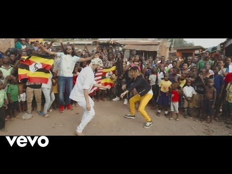 French Montana - Unforgettable (Video in Uganda & Testo)