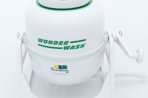 Wonderwash Review - A Clean, Green, Washing Machine
