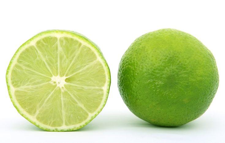 Citron vert (Romy)