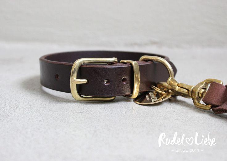 Lederleine BASIC und Halsband NAME IT  www.rudelliebe.de    #hund #frenchbulldog #dog #dogs #halsband #dogsofinstagram #goldenretriever #instadog #dogstagram #dogoftheday #dogs_of_instagram #retriever #labrador #puppy #instapets #puppy #bulldog #dalmatiner #hundehalsband #labrador #labradoodle #jackrussel #mops #pets_of_instagram #irishsetter #australianshepherd #beagle #französischebulldogge #dalmatiner #dackel #frenchbulldog