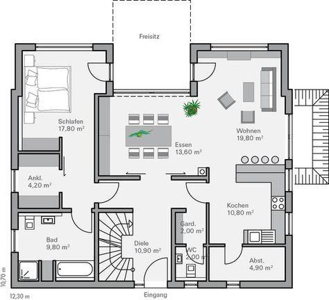 15 besten Bau Bilder auf Pinterest - dieses moderne weise penthouse stockholm demonstriert luxus
