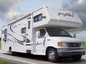THIS IS A CLASS B MOTORHOME ! Class B Motorhomes are popular bcoz they are affordable than most large RVs. They save gas, they can be used as a 2nd car, and they are perfect for family vacations!