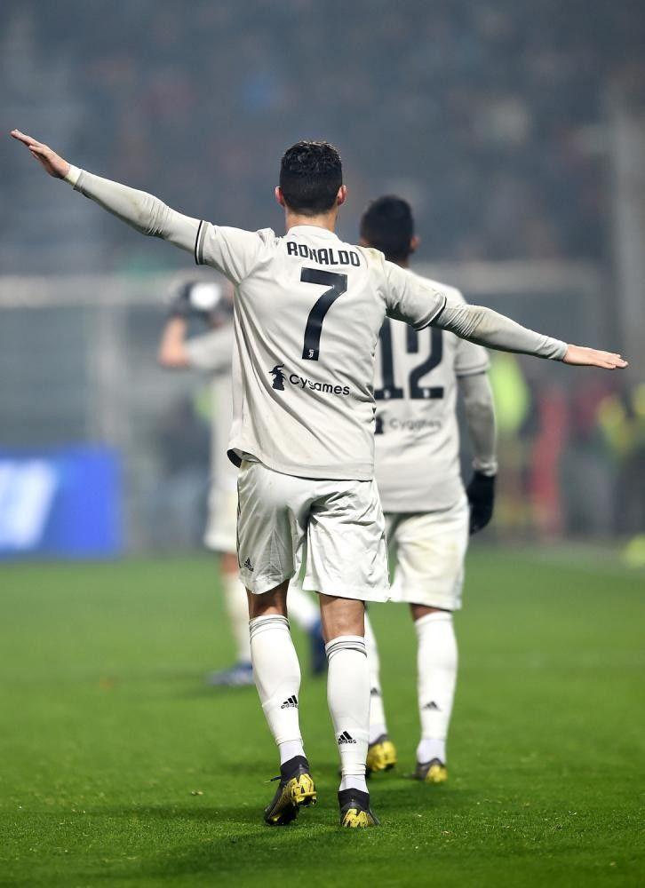 c8f9ea36e 18/19】Sassuolo-Juventus | Sports | Ronaldo juventus, Cristiano ...
