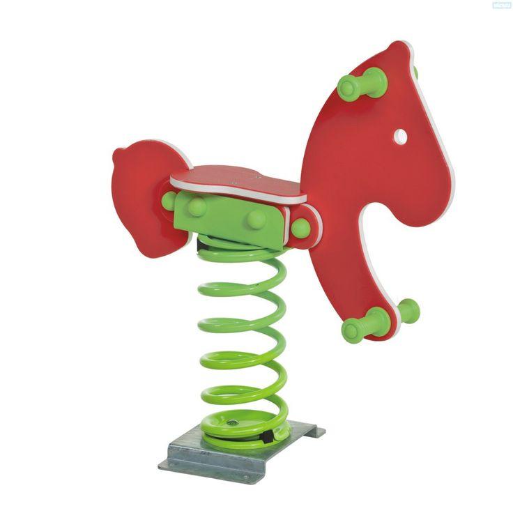 Federtier, Federwippe Pferd. Sie finden eine große Auswahl an Federschaukeln, Spieltürmen, Schaukeln und mehr in unserem Shop. Super Angebote, jetzt kaufen!