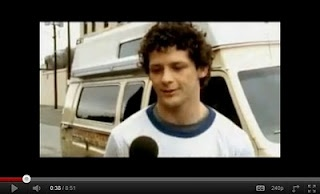 Great Terry Fox You Tube video