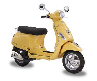 Vespa lx 125cc 3v ie