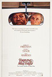 Driving Miss Daisy (1989) - IMDb