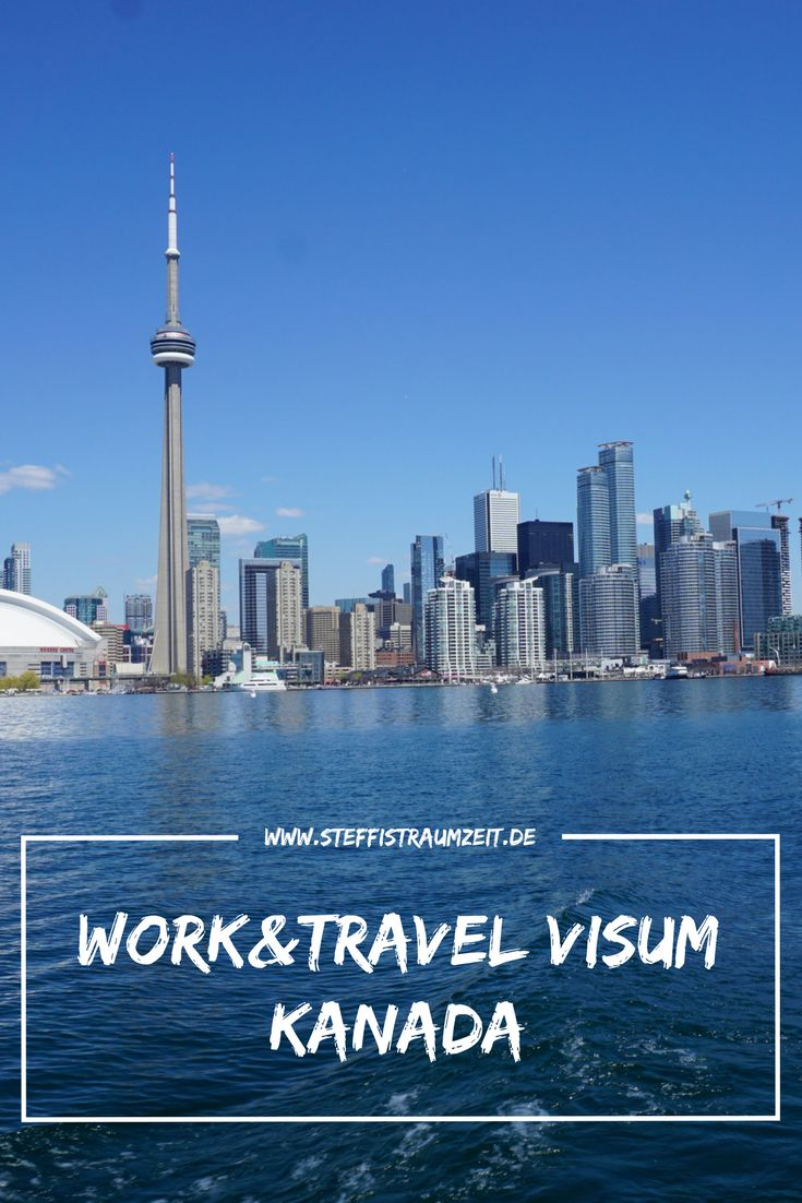 Wenn Du mit einem Work and Travel Visa nach Kanada möchtest gibt es einiges zu beachten. Alle wichtigen Infos für Dein Work and Travel Kanada Visum gibt es hier.