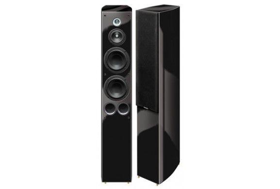 """Pinnacle Dual 6.5"""" Floor Speaker (Each)"""