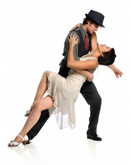 Studio BAILA - Dance studio in the centre of Prague! - Web portal LadyPraha
