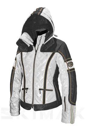 EMMEGI-BERRY-D0 Ski jacket Emmegi