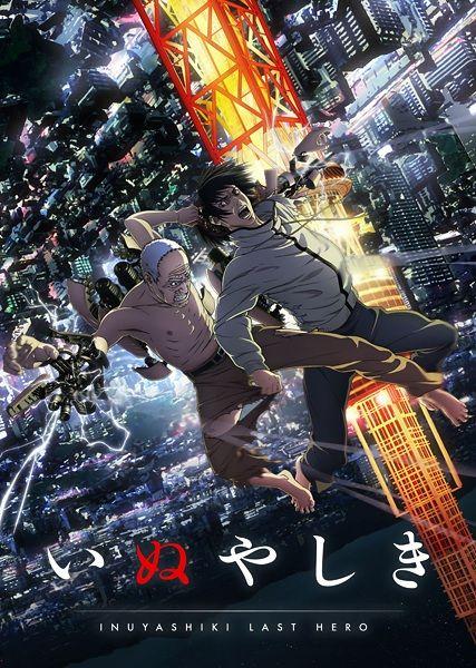AhOnimex: Inuyashiki Episode 6 Subtitle Indonesia x265