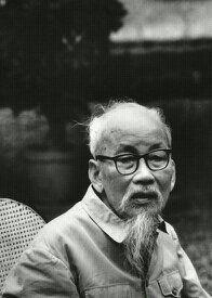Ho Chi Minh.