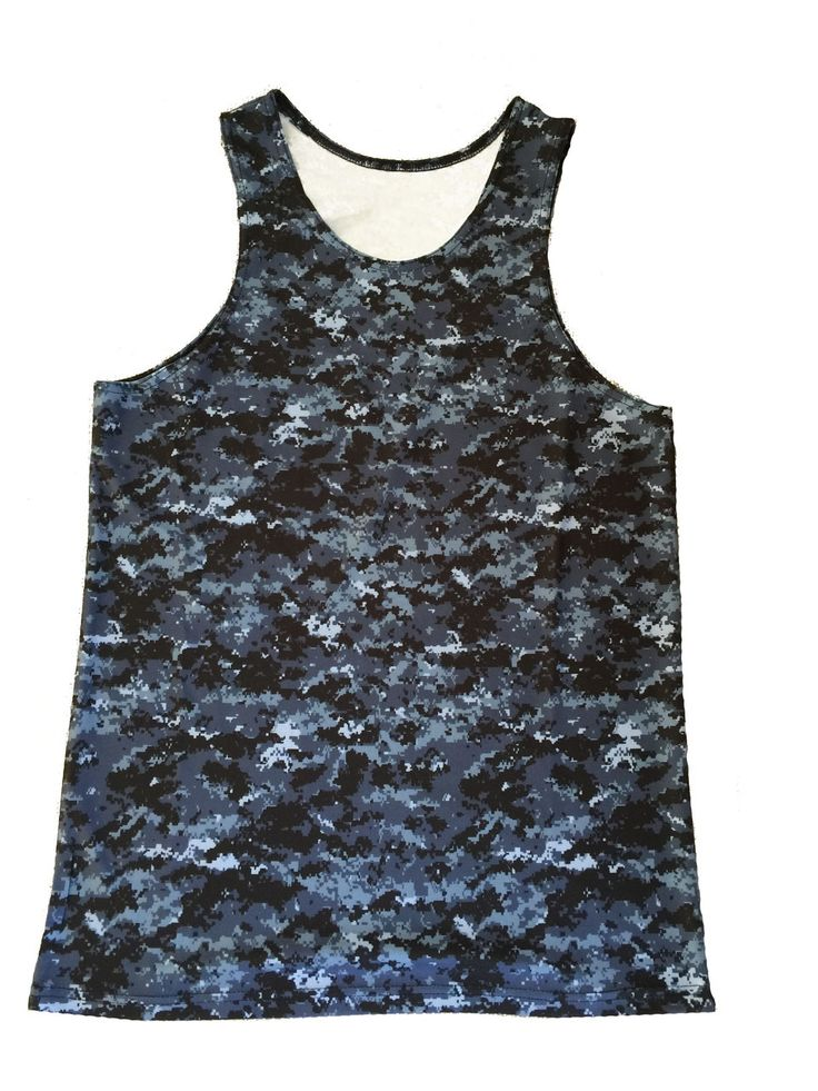 Southern Sisters Designs - Black Digital Camo Tank Top - Semi Fitted , $18.95 (http://www.southernsistersdesigns.com/black-digital-camo-tank-top-semi-fitted/)