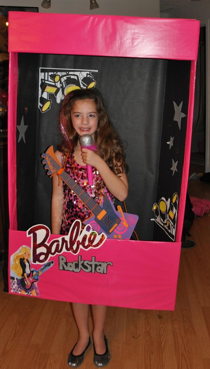 97 best Barbie pop star party images on Pinterest