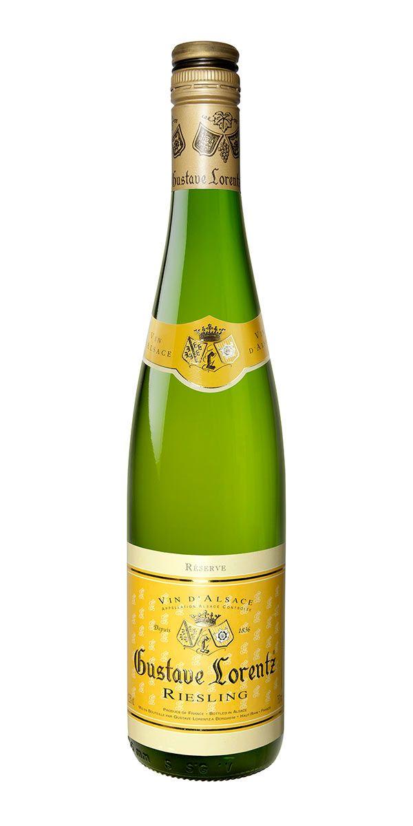 Ett vin som visar lite sötare frukt men som också har en balanserad citrussyra.
