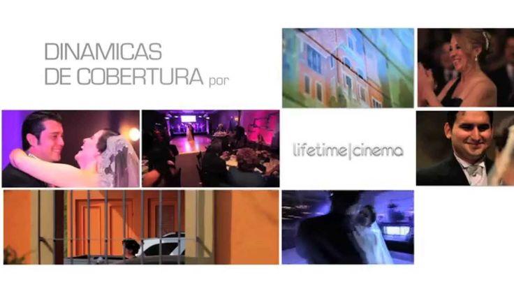 TUTORIAL DE CINEMATOGRAFIA DE BODAS // Dinamicas de Cobertura (Situaciones NO Controladas)  www.lifetimecinema.com , inbox@lifetimecinema.com #Wedding #Videos #Bodas #LifeTimeCinema