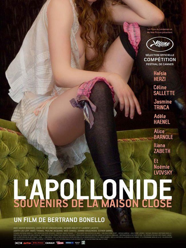 À l'aube du XXème siècle, dans une maison close à Paris, une prostituée a le visage marqué d'une cicatrice qui lui dessine un sourire tragique. Lire la suite sur Cinemur.fr