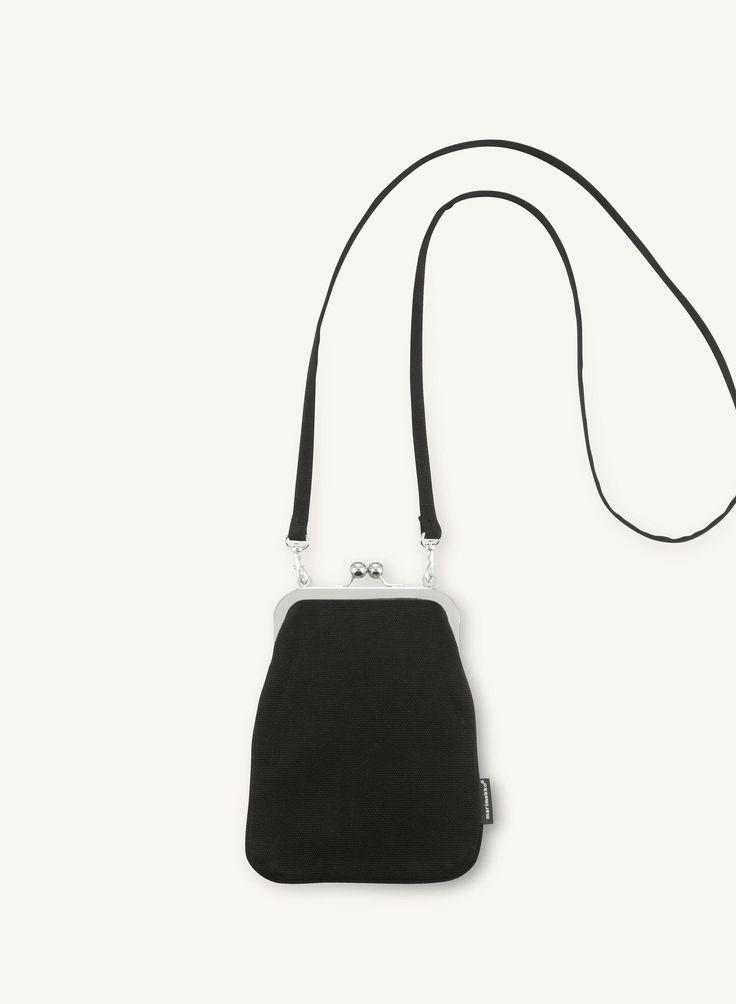 Ebony -laukku 49,50 EUR