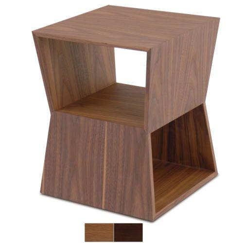 Aztec SideTable / アズテック サイドテーブル - デザイナーズ家具インテリアショップ ロウズインテリア …