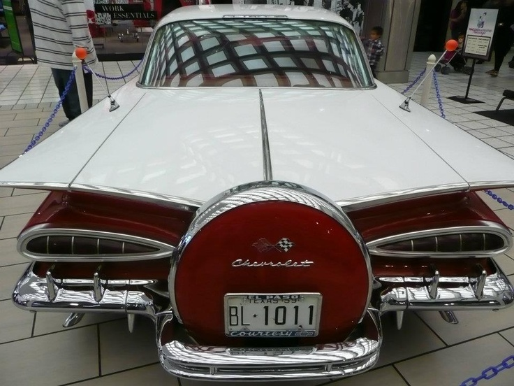 Best Classic Cars Bassett Years In El Paso Images On