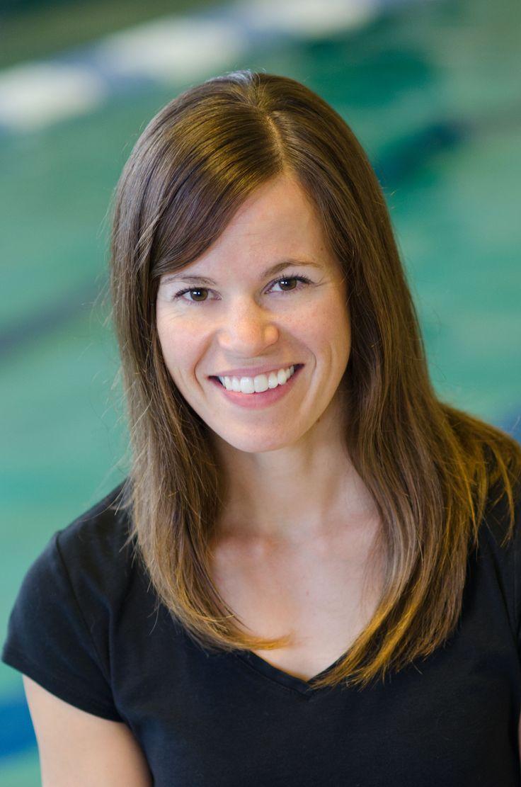 Kimberly Goodell: Tri Coach, Masters Swim Coach, Personal Trainer, Aquatics Instructor