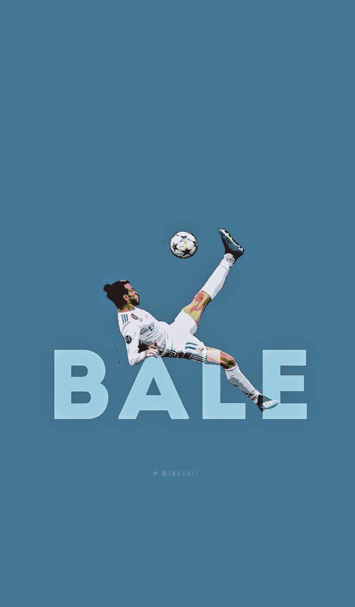 Gareth Bale Wallpaper Realmadrid Real Madrid Wallpapers Madrid Wallpaper Real Madrid Players