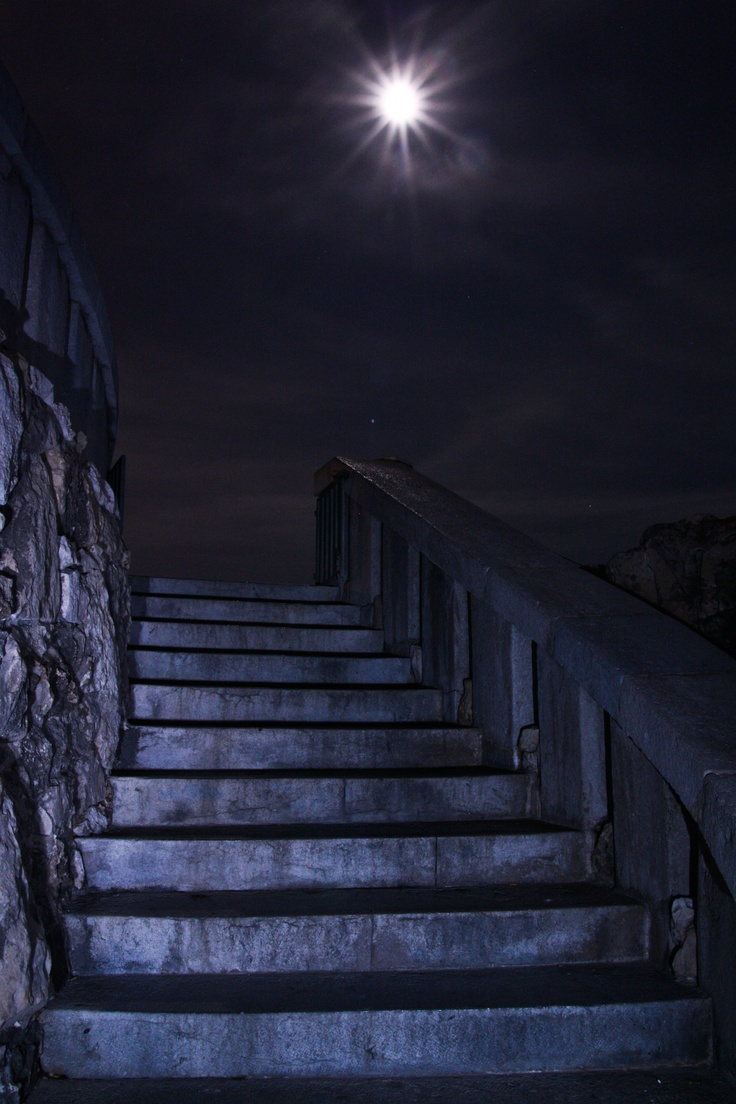 Stairway to your soul
