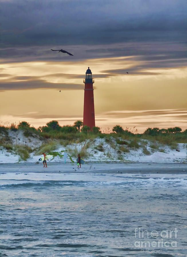 ✮ Ponce Inlet, Florida...just went here....GORGEOUS!!!!