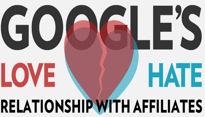 Googleไม่ชอบเว็บAffiliate เป็นสิ่งที่หลายๆคนเชื่อว่าเกิดขึ้นแล้วในยุคปัจจุบันที่คุณกำลังอ่านบทความนี้อยู่ แท้จริงแล้ว Google ต้องการอะไรจากเว็บAffiliate #googlevsaffiliate