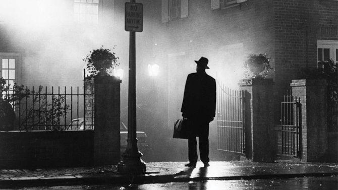 The Exorcist TV Series: Fox Orders Pilot for Modern Horror Remake ...