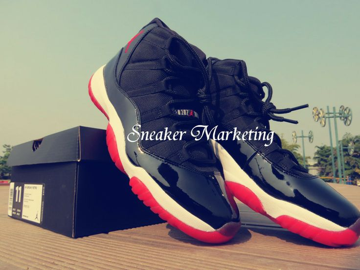 Nike AJ 11 Bred. US Size: 8-13.5 free shipping,online store