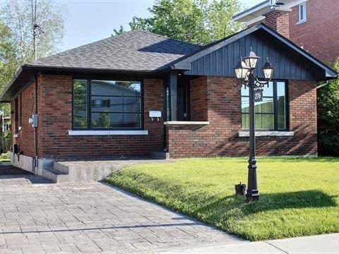 Maison à vendre à Saint-Jean-sur-Richelieu - 259000 $