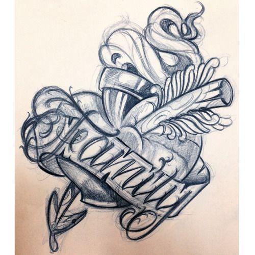 best 25 tattoo new school ideas on pinterest