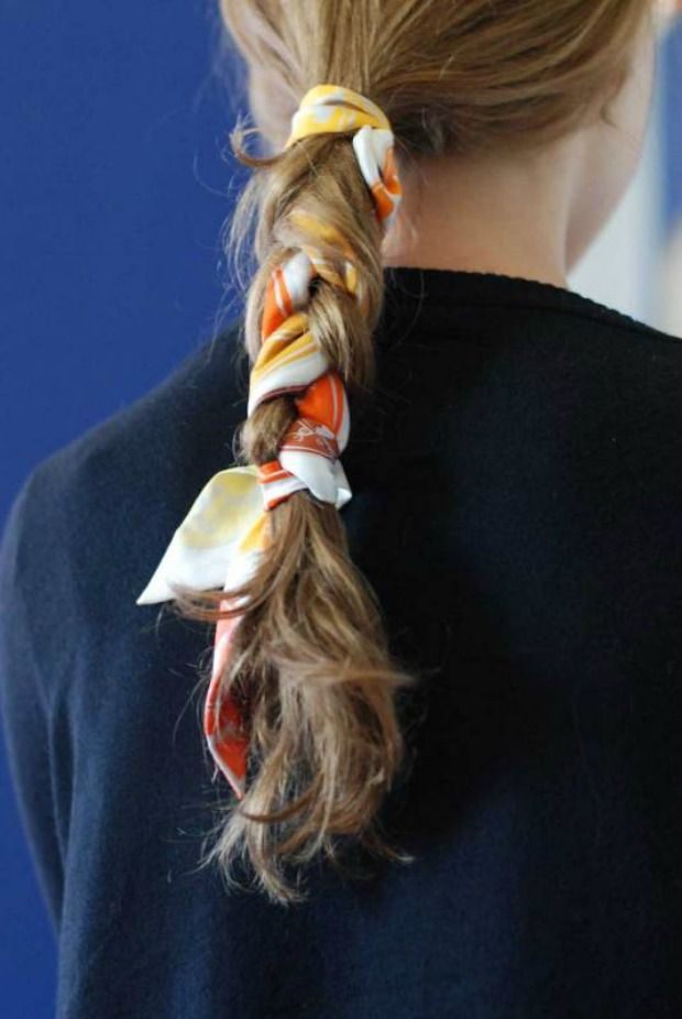 how_to_knot_a_twilly_in_ponytail-4.jpg (620×926)