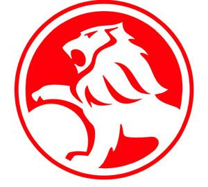 Holden logo  (via a very weird web site, but never mind)