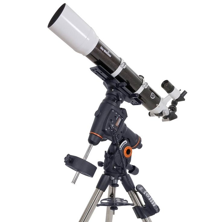 how to make my own telescope