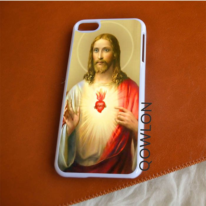 Immaculate Heart Jesus Crist iPod Touch 6 | 6TH GEN Case