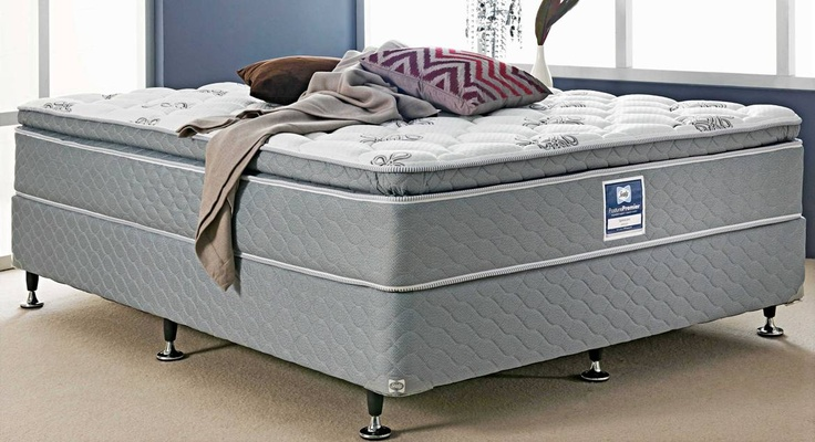 Spinecare Ultimate Sleep Set by Sealy