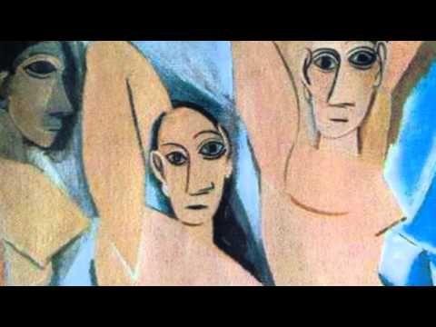 ▶ Pablo Picasso para niños - YouTube