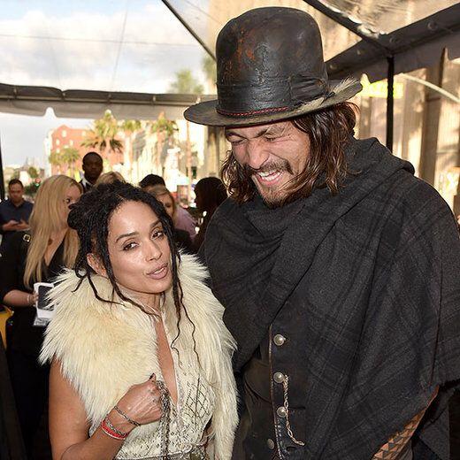 Lisa Bonet And Jason Momoa At The Mad Max Premiere: 17 Best Images About Jason Momoa Love Fest On Pinterest