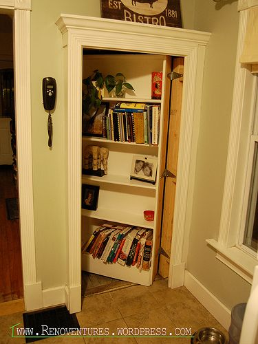 102 Best Images About Diy Hidden Built In Storage On
