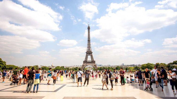 Entradas Torre Eiffel, París - Reserva tickets para tu visita | GetYourGuide.es