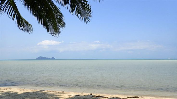 Wok Tum, Koh Phangan beach land for sale – the island's best sunsets!