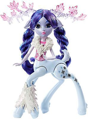 Monster High Girls Yeti Deer Fright-Mares Extension Doll New