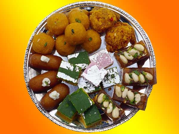 Special Occasion Food In India Special Food Is Eaten On