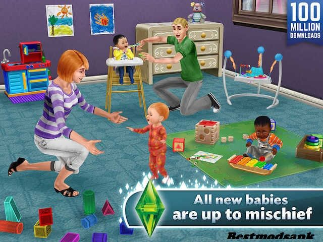 how to download the sims mobile on android