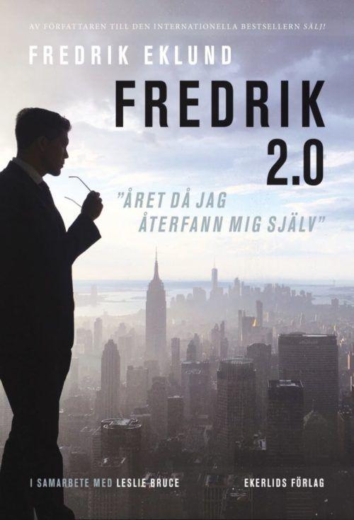 Ny bok av Fredrik Eklund | Mäklarvärlden