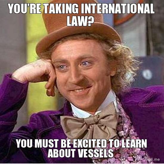 vessels!